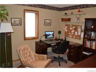 Photo 11: 71 Huntingdale Road in Winnipeg: River Heights / Tuxedo / Linden Woods Residential for sale (South Winnipeg)  : MLS®# 1613106