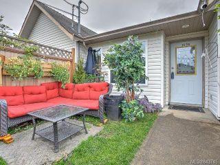 Photo 30: 1536 Charlotte St in CROFTON: Du Crofton Half Duplex for sale (Duncan)  : MLS®# 843745