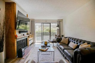 """Photo 3: 203 110 SEVENTH Street in New Westminster: Uptown NW Condo for sale in """"Villa Monterey"""" : MLS®# R2587640"""