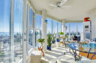 """Photo 15: 515 1442 FOSTER Street: White Rock Condo for sale in """"Whiterock Square III"""" (South Surrey White Rock)  : MLS®# R2495984"""