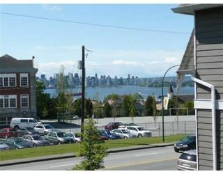 Photo 3: # 28 230 W 13TH ST in North Vancouver: Condo for sale : MLS®# V833782
