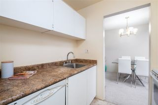 Photo 11: 404 9880 MANCHESTER DRIVE in Burnaby: Cariboo Condo for sale (Burnaby North)  : MLS®# R2502336