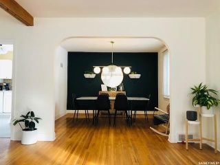 Photo 7: 1233 Osler Street in Saskatoon: Varsity View Residential for sale : MLS®# SK849623