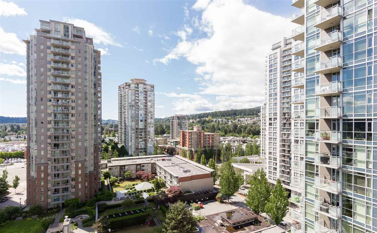 """Photo 10: Photos: 1605 1188 PINETREE Way in Coquitlam: North Coquitlam Condo for sale in """"M3"""" : MLS®# R2074892"""