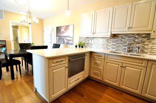 Photo 10: 502 2755 109 Street in Edmonton: Zone 16 Condo for sale : MLS®# E4255140