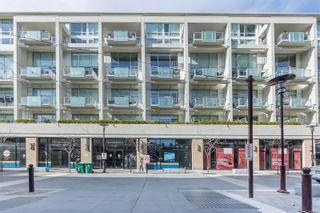 Photo 43: 433 770 Fisgard St in : Vi Downtown Condo for sale (Victoria)  : MLS®# 870857