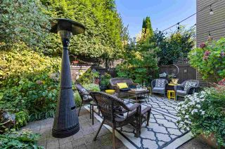 FEATURED LISTING: 6 - 4350 VALLEY Drive Vancouver