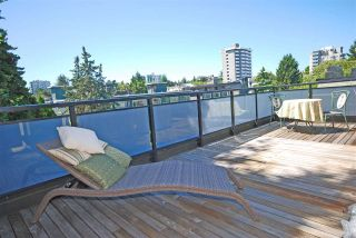 Photo 15: 401 1035 W 11TH Avenue in Vancouver: Fairview VW Condo for sale (Vancouver West)  : MLS®# R2275667