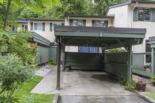 """Photo 20: 169 JAMES Road in Port Moody: Port Moody Centre Townhouse for sale in """"TALL TREES ESTATES"""" : MLS®# R2185076"""