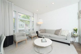 Photo 3: 2777 GUELPH STREET in Vancouver: Mount Pleasant VE Townhouse for sale (Vancouver East)  : MLS®# R2168512