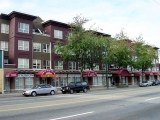 Photo 1: 768 KINGSWAY Street in Vancouver: Fraser VE Office for sale (Vancouver East)  : MLS®# C8027123
