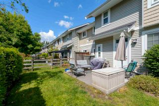 """Photo 27: 20 12161 237 Street in Maple Ridge: East Central Townhouse for sale in """"Village Green"""" : MLS®# R2585411"""