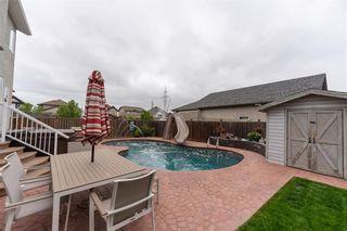Photo 42: 65 Blue Sun Drive in Winnipeg: Sage Creek Residential for sale (2K)  : MLS®# 202120623