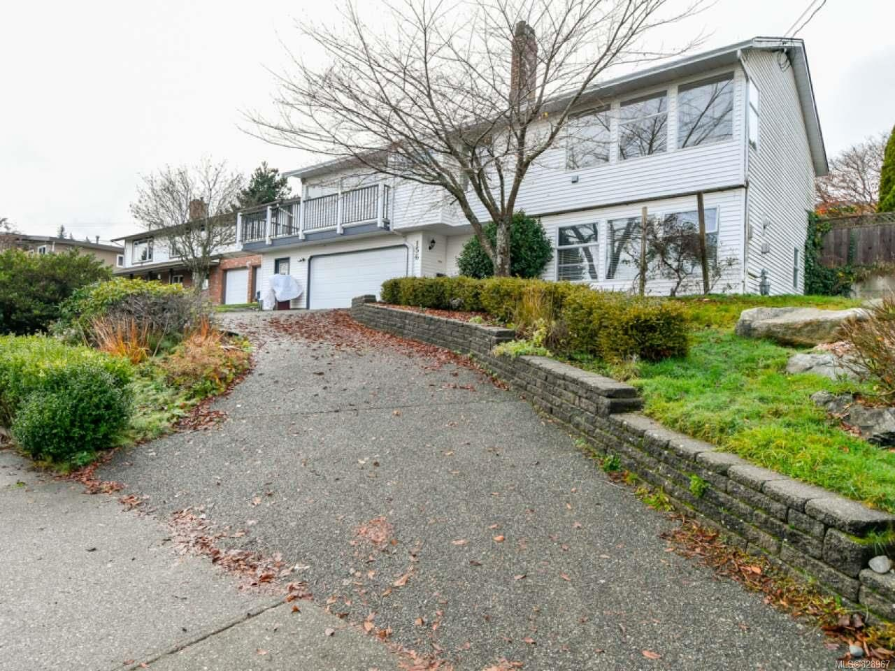 Main Photo: 156 S Murphy St in CAMPBELL RIVER: CR Campbell River Central House for sale (Campbell River)  : MLS®# 828967