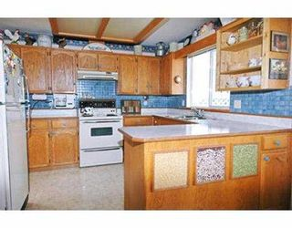 Photo 6: 20260 ASHLEY CR in Maple Ridge: Southwest Maple Ridge House for sale : MLS®# V537201