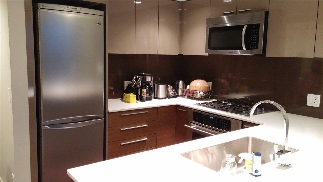 Main Photo: 605 1808 W 3RD AVENUE in : Kitsilano Condo for sale : MLS®# R2090188