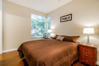 """Photo 9: 205 1675 W 10TH Avenue in Vancouver: Fairview VW Condo for sale in """"Norfolk Place"""" (Vancouver West)  : MLS®# R2470451"""