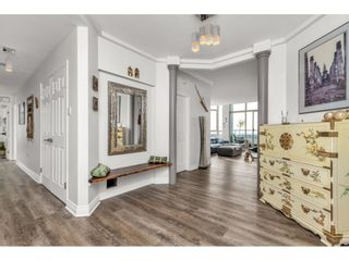 """Photo 3: 2304 10082 148 Street in Surrey: Guildford Condo for sale in """"The Stanley at Guildford Park Place"""" (North Surrey)  : MLS®# R2618016"""