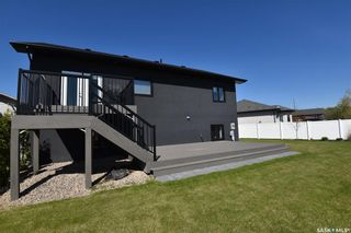 Photo 47: 109 Andres Street in Nipawin: Residential for sale : MLS®# SK839592