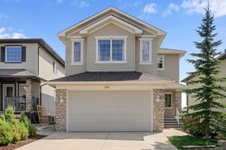Photo 1: 138 Rockyspring Circle NW in Calgary: Rocky Ridge Detached for sale : MLS®# A1141489