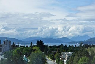Photo 1: 1605 5868 AGRONOMY ROAD in Vancouver: University VW Condo for sale (Vancouver West)  : MLS®# R2574031