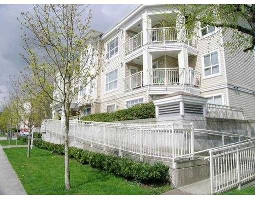 Main Photo: 209 2393 WELCHER Ave in Port Coquitlam: Central Pt Coquitlam Condo for sale : MLS®# V642701