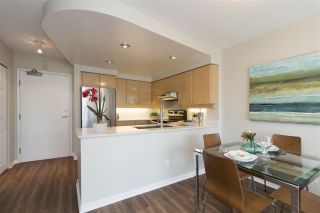 "Photo 2: 908 1008 CAMBIE Street in Vancouver: Yaletown Condo for sale in ""Waterworks"" (Vancouver West)  : MLS®# R2348367"