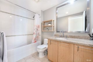 Photo 5: 1204 1616 BAYSHORE DRIVE in Vancouver: Coal Harbour Condo for sale (Vancouver West)