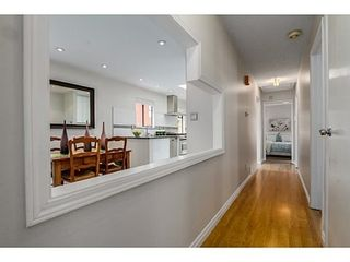 Photo 12: 3846 MOUNTAIN Highway in North Vancouver: Home for sale : MLS®# V1071128