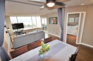 "Photo 3: 803 1065 QUAYSIDE Drive in New Westminster: Quay Condo for sale in ""Quayside Tower II"" : MLS®# R2417737"