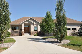 Photo 1: 9 Linden Lake Drive in Oakbank: Anola / Dugald / Hazelridge / Oakbank / Vivian Single Family Detached for sale : MLS®# 1215763