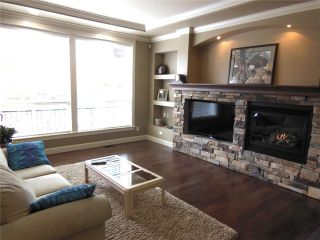 Photo 2: 3427 HORIZON Drive in Coquitlam: Burke Mountain House for sale : MLS®# V1058585