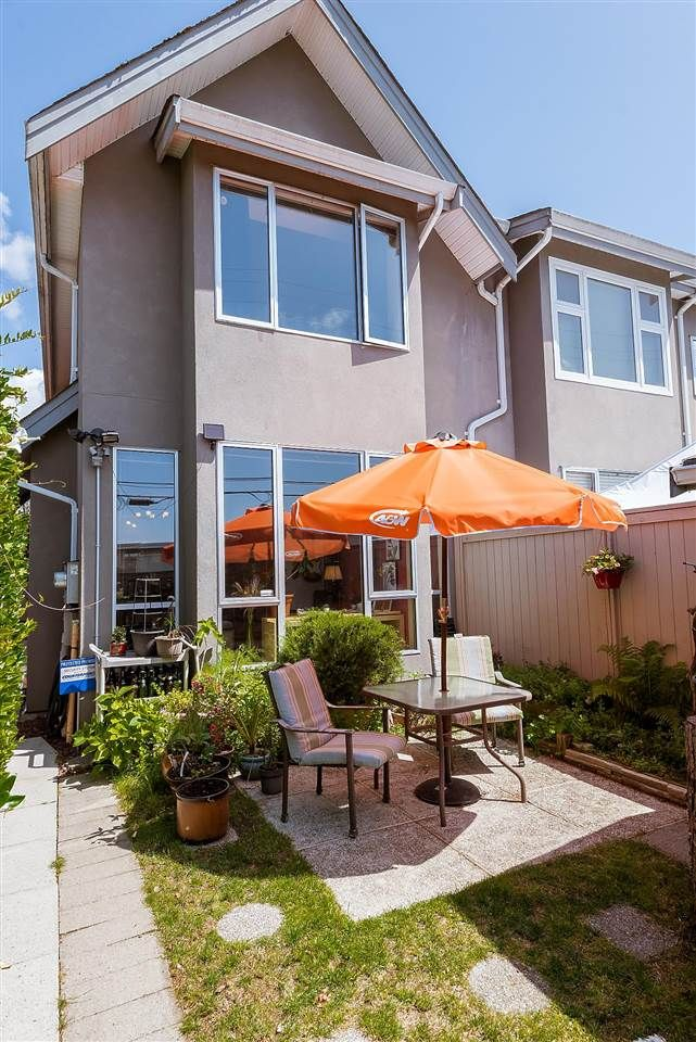 Photo 19: Photos: C 229 W 5TH Street in North Vancouver: Lower Lonsdale 1/2 Duplex for sale : MLS®# R2589308
