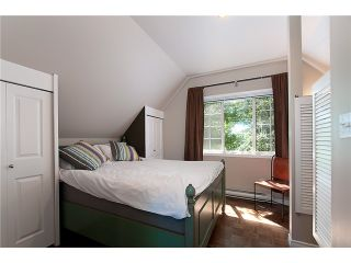 Photo 14: 18905 MCQUARRIE Road in Pitt Meadows: North Meadows House for sale : MLS®# V1018593