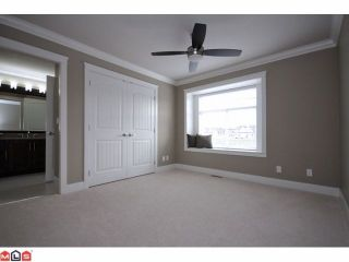 """Photo 7: 21051 80A AV in Langley: Willoughby Heights House for sale in """"Yorkson South"""" : MLS®# F1205658"""