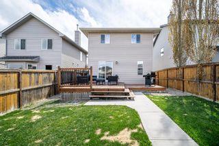 Photo 35: 145 Silverado Plains Close SW in Calgary: Silverado Detached for sale : MLS®# A1109232