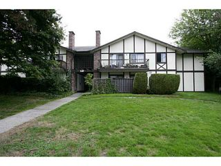 Photo 1: 8935 HORNE ST in Burnaby: Government Road Condo for sale (Burnaby North)  : MLS®# V1027473