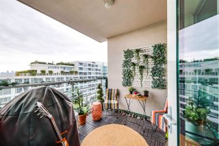 """Photo 19: 903 138 E ESPLANADE in North Vancouver: Lower Lonsdale Condo for sale in """"PREMIER AT THE PARK"""" : MLS®# R2591798"""