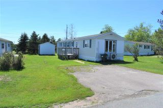 Photo 1: 28 1/2 brentwood Estates in Amherst: 101-Amherst,Brookdale,Warren Residential for sale (Northern Region)  : MLS®# 202013401