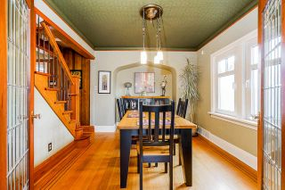 """Photo 8: 412 EIGHTH Avenue in New Westminster: GlenBrooke North House for sale in """"GlenBrook North"""" : MLS®# R2555470"""