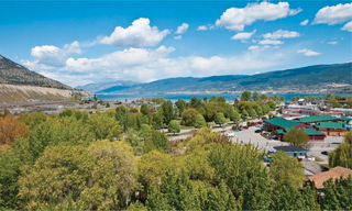 Photo 6: 270 Riverside in Penticton: Multi-Family Commercial for sale