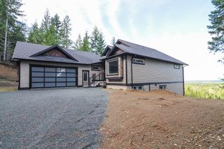 Photo 1: 1750 Wesley Ridge Place: Qualicum Beach House for sale (Parksville/Nanaimo)  : MLS®# 383252