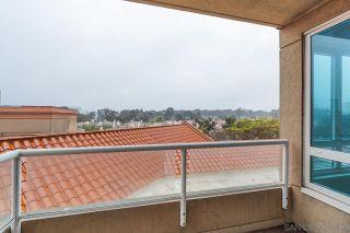 Photo 35: LA JOLLA Condo for sale : 2 bedrooms : 3890 Nobel Dr. #503 in San Diego