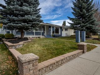 Photo 3: 48 Foxwell Road SE in Calgary: Fairview Detached for sale : MLS®# A1150698