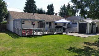 "Photo 17: 10913 ORIOLE Drive in Surrey: Bolivar Heights House for sale in ""birdland"" (North Surrey)  : MLS®# R2096412"