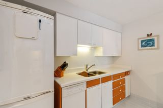 """Photo 9: 204 134 W 20TH Street in North Vancouver: Central Lonsdale Condo for sale in """"Chez Moi"""" : MLS®# R2585537"""