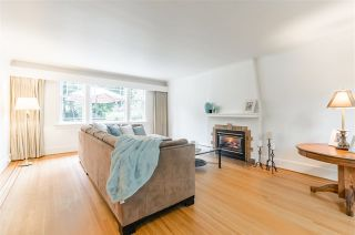 Photo 5: 5718 ALMA Street in Vancouver: Southlands House for sale (Vancouver West)  : MLS®# R2548089