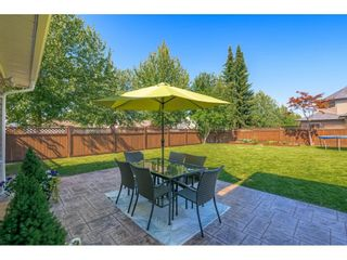 """Photo 35: 4492 217B Street in Langley: Murrayville House for sale in """"Murrayville"""" : MLS®# R2596202"""