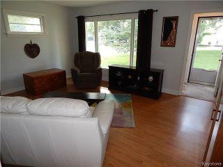 Photo 5: 1393 Kildonan Drive in Winnipeg: Fraser's Grove Residential for sale (3C)  : MLS®# 1622981