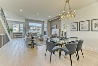 Photo 17: 1513 24 Avenue SW in Calgary: Bankview Row/Townhouse for sale : MLS®# A1129630